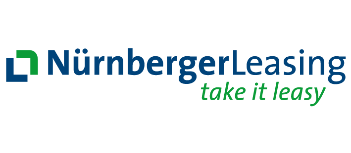 Logo Nürnberger Leasing