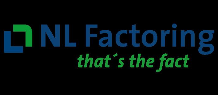 Logo NL Factoring