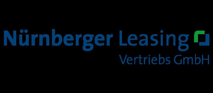 Logo Nürnberger Leasing Vertriebs GmbH